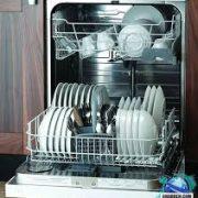 نصب ماشین ظرفشویی توسط نمایندگی