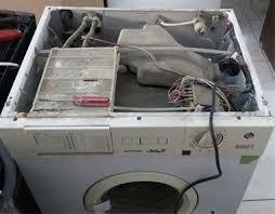 موتور ماشین لباسشویی کنوود مهاجران