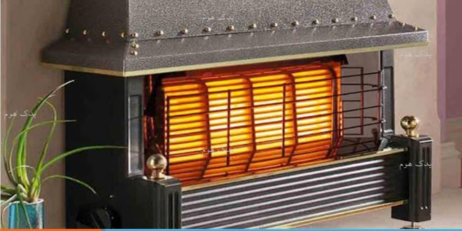 مغازه تعمیر بخاری گازی و برقی اراک